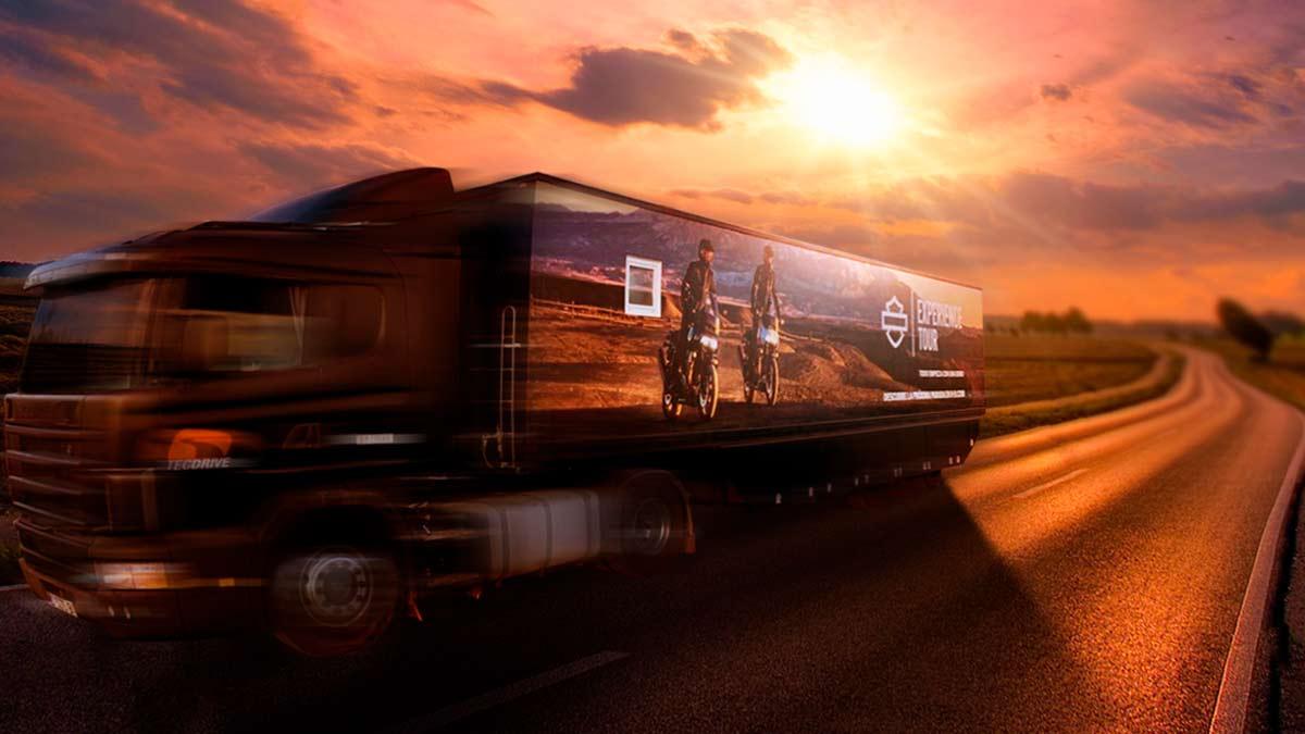 Harley-Davidson Experience Tour: Próxima parada Sevilla (image)