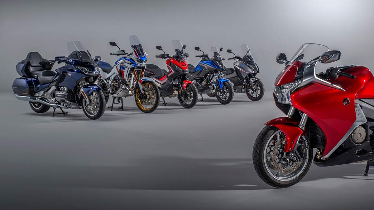 La transmisión DCT de Honda cumple diez años (image)