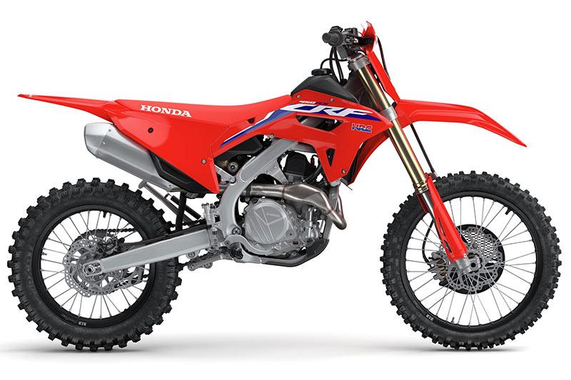 Honda CRF450RX 2022