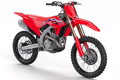 HONDA CRF250R 2022 02