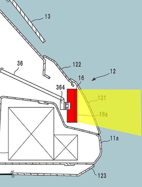 honda gold wing control crucero adaptativo 02