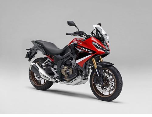 Honda NT1100 2022 02