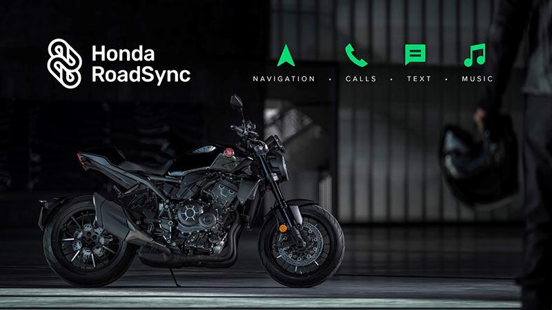 Honda Smartphone Voice Control system RoadSync 03