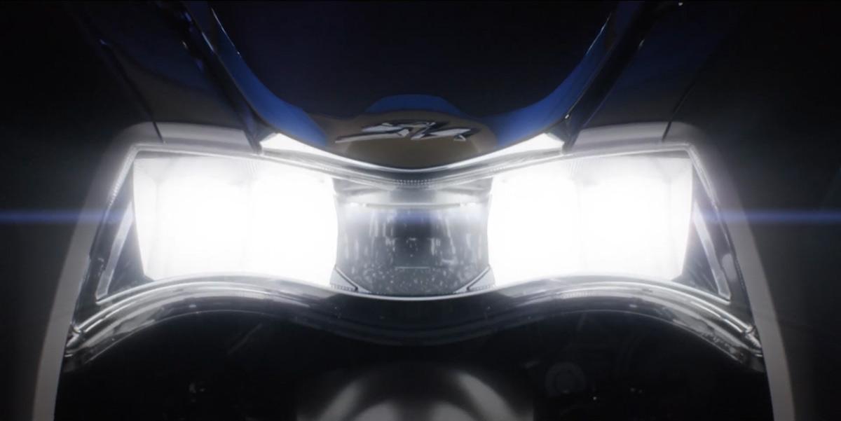 Honda SH350 2021: más motor para el Scoopy (VIDEO) (image)