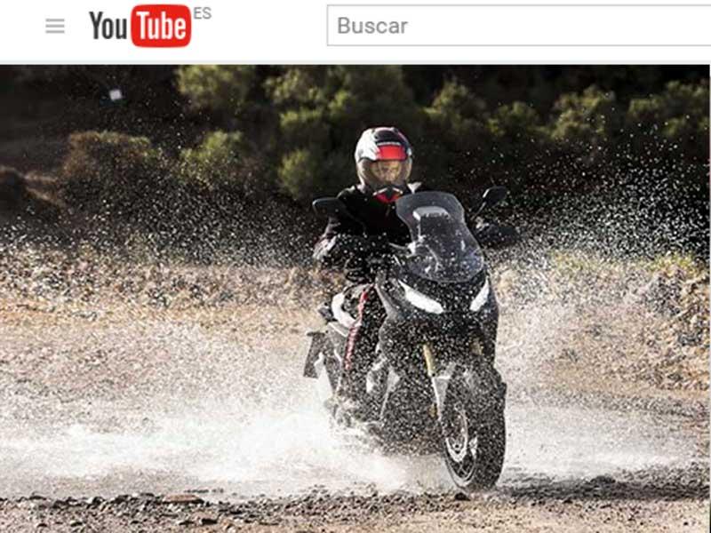 Todos los vídeos del nuevo Honda X-ADV (image)