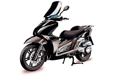 Los scooter Innocenti vendrán a España (image)