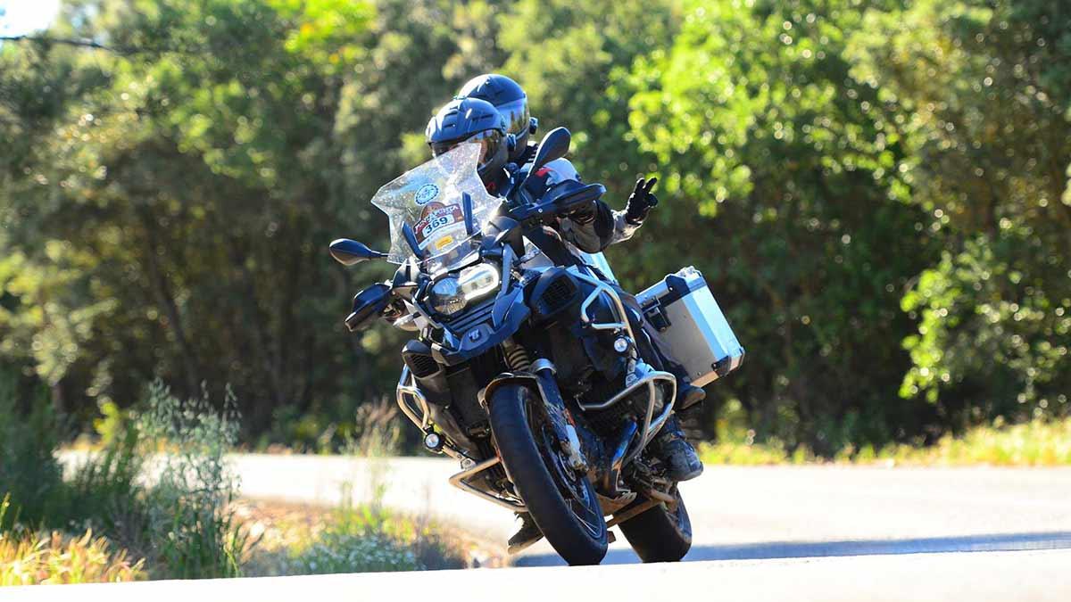 Tour IslAisla en Moto 2021: más de 2.000 kilómetros recorriendo las Canarias   (image)