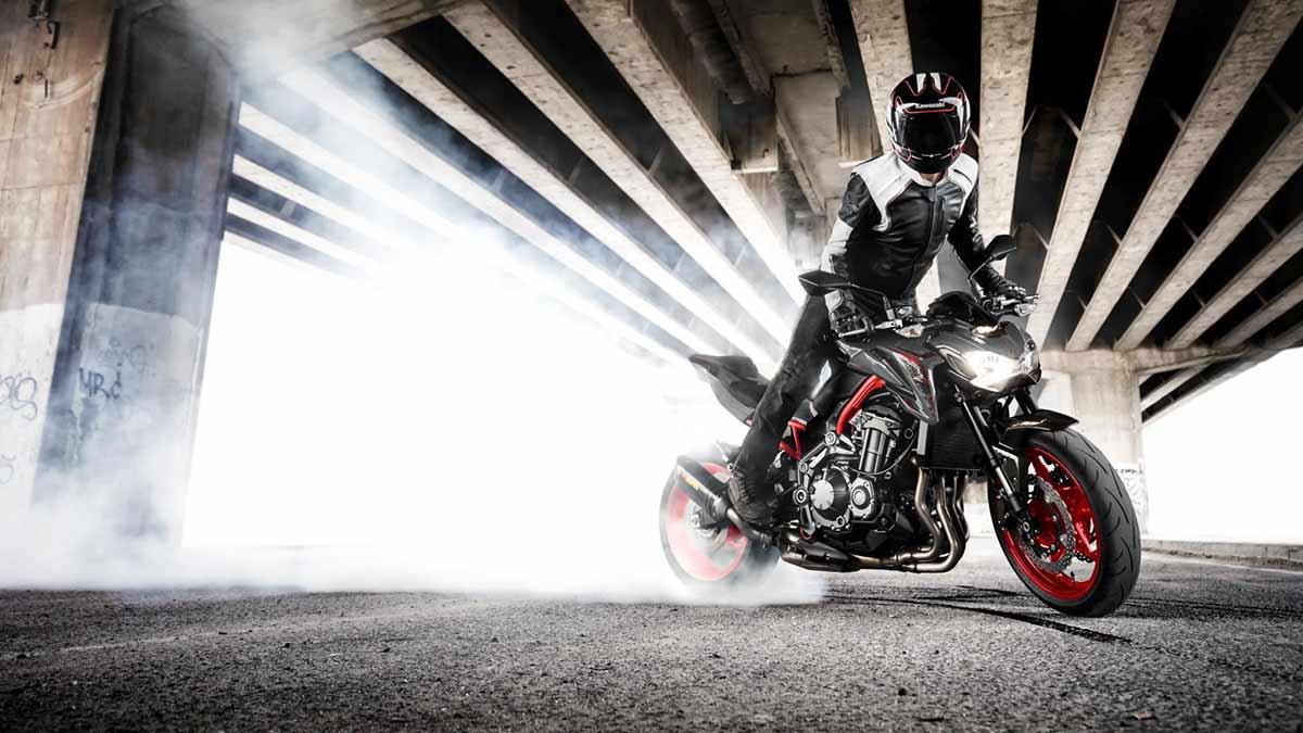 Kawasaki K-Outlet: las motos verdes a precio de derribo (image)