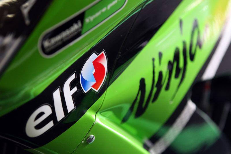Kawasaki y Total España renuevan su acuerdo de colaboración (image)
