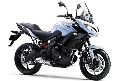 Nueva Kawasaki Versys 650 2015 (image)