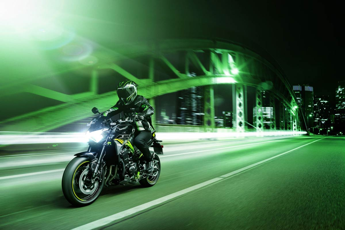 Kawa GO! Grandes ofertas en toda la gama Kawasaki (image)