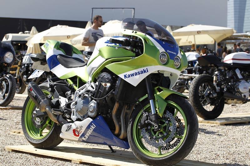 Kit Japan Legends Kawasaki ZXR750 (image)