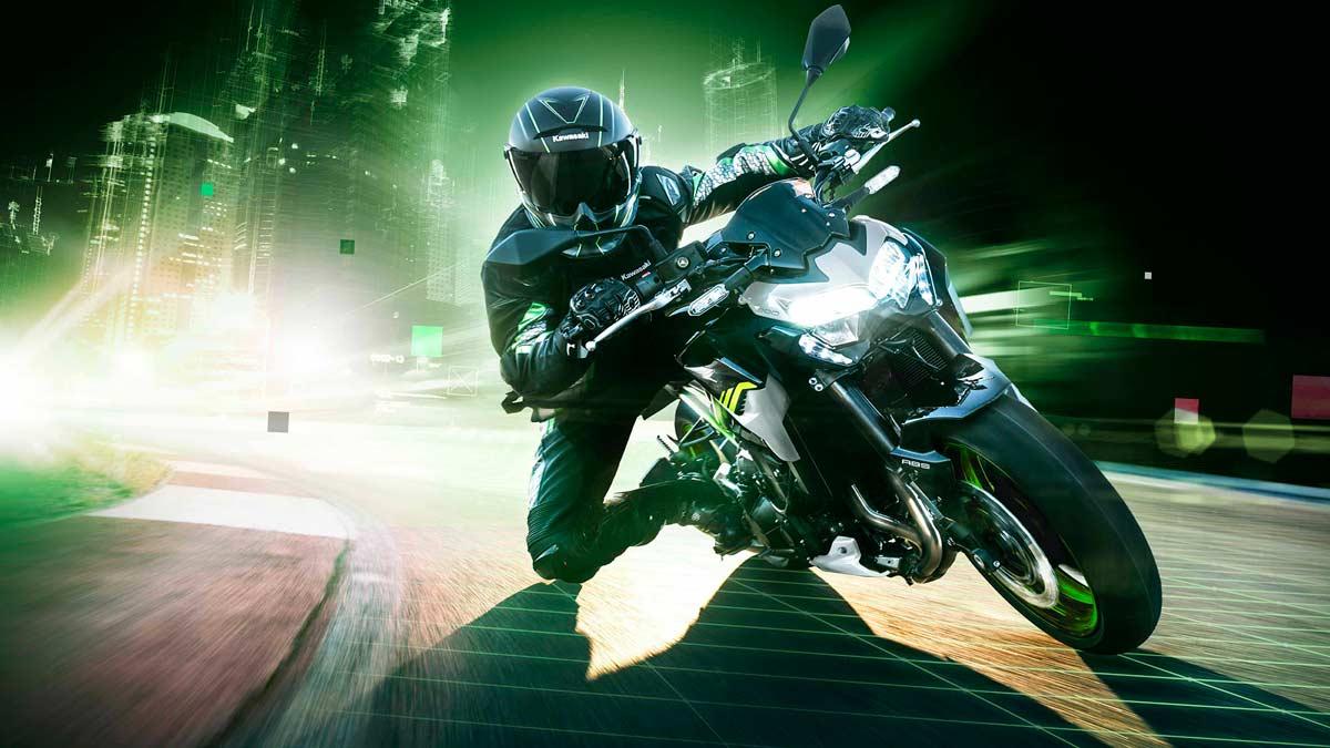 Kawasaki 2021: nuevos colores para la Z900, Vulcan S y Ninja 1000 SX (image)