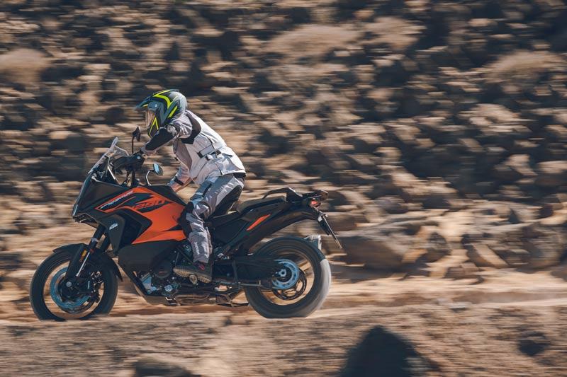 ktm 1290 super adventure s 2021 prueba accion off road 07