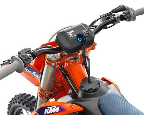 KTM 250 SX F troy lee design 02