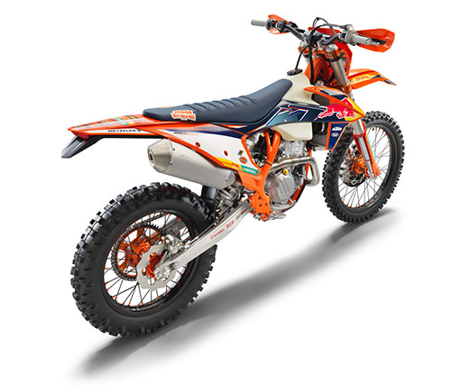 KTM 350 EXC F FACTORY EDITION 2022 02