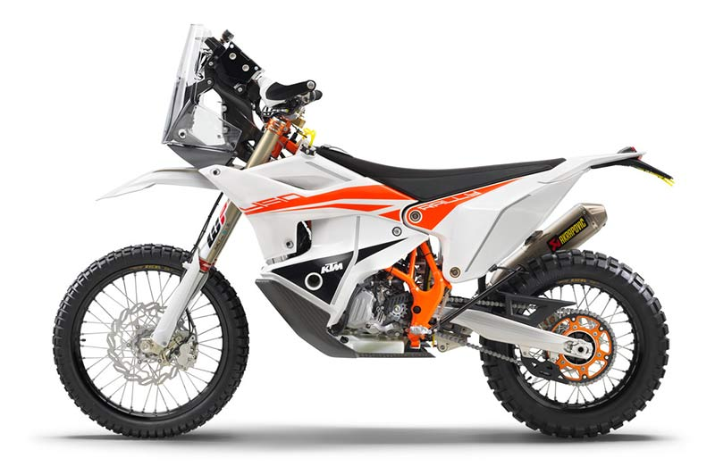 KTM 450 RALLY FACTORY REPLIC 2022 03