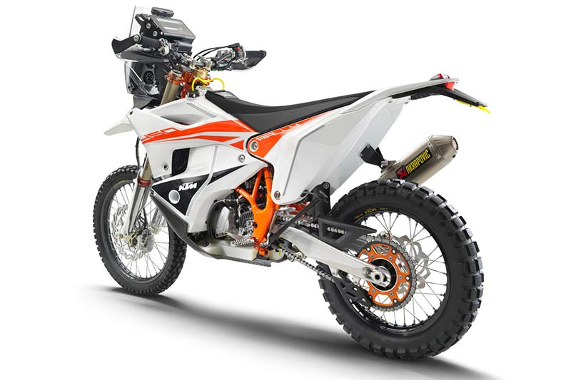 KTM 450 RALLY FACTORY REPLIC 2022 04