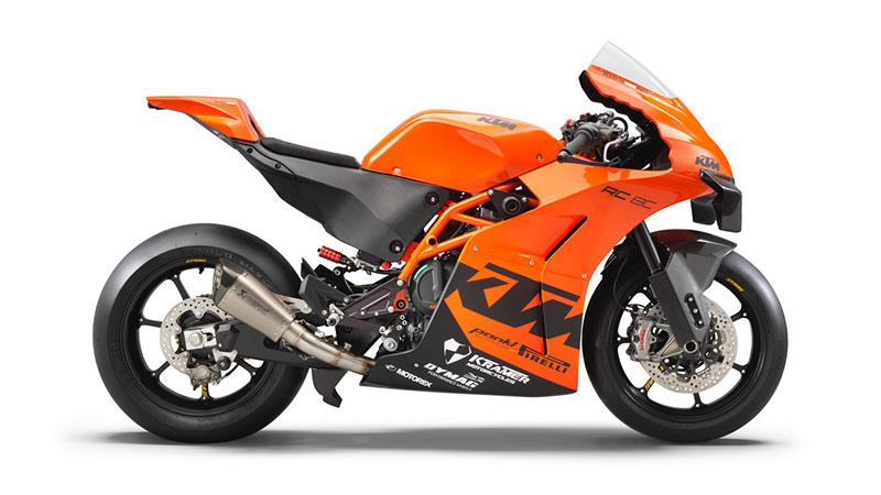 KTM RC 8C 2022 02