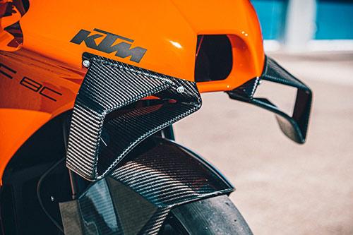 KTM RC 8C 2022 03