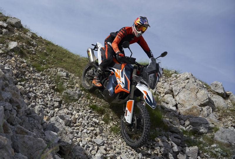 ktm 790 adventure r rally 2019 noticia 2