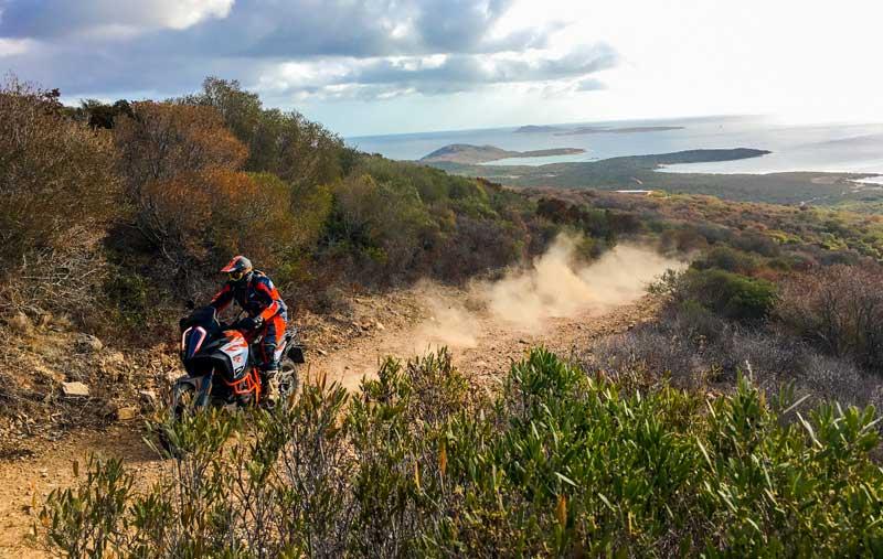 KTM te espera en su European Adventure Rally (image)