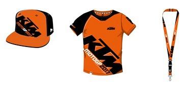 ktm fan tribune motogp 2017 noticia pack