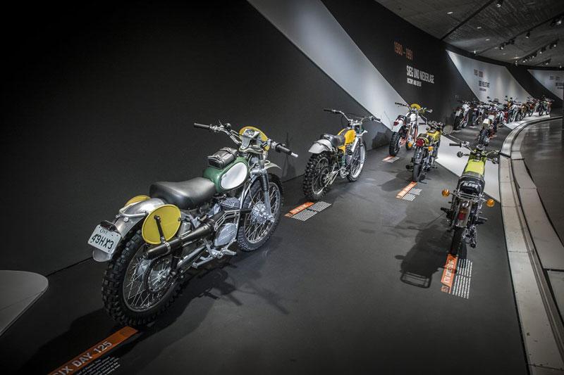 museo ktm motohall inauguracion noticia 2