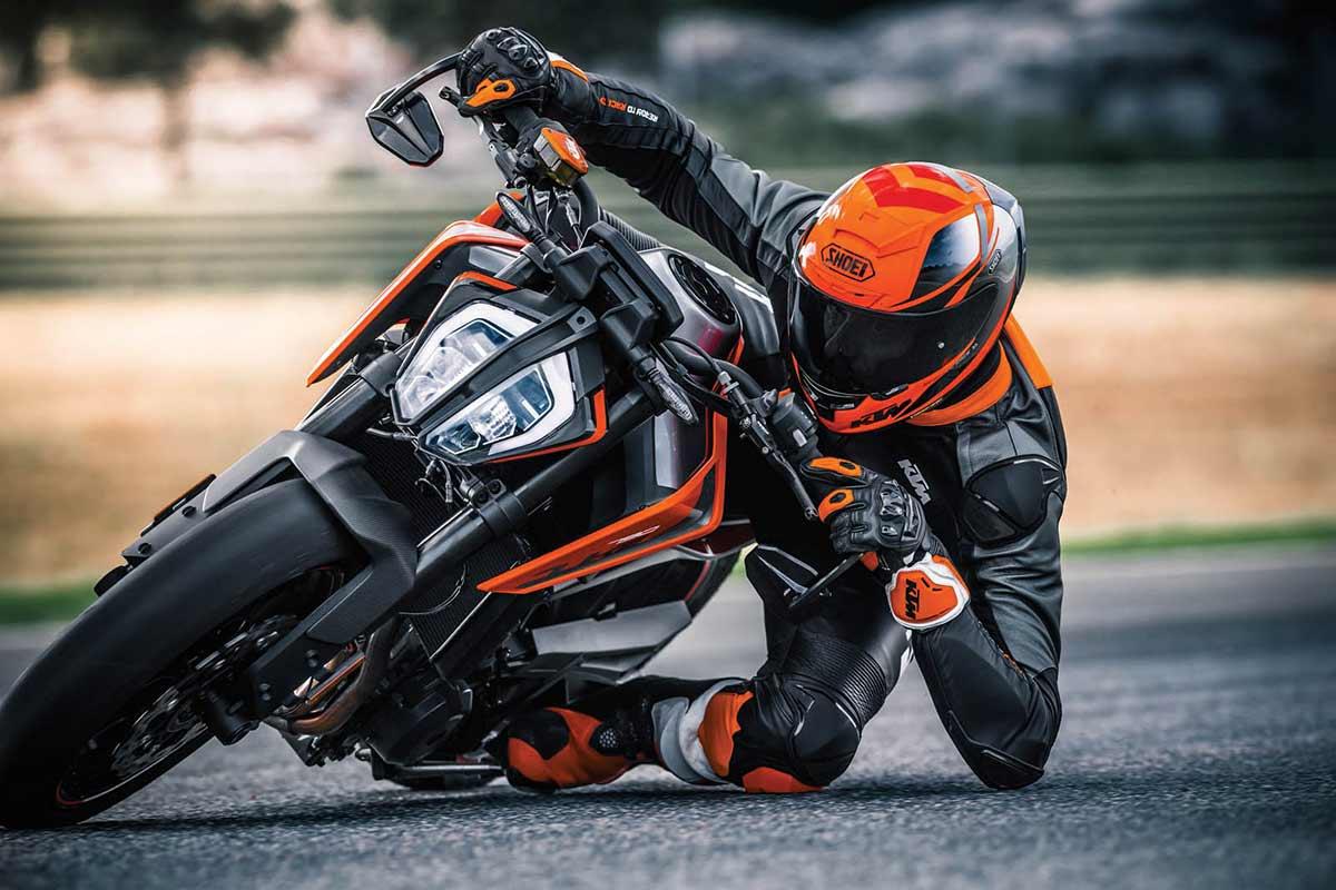 KTM Power Deals: ahorros de hasta 1.260 € en las motos naranjas (image)