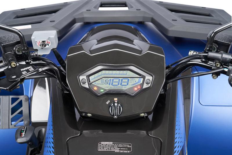 mxu550 detalle instrumentacion