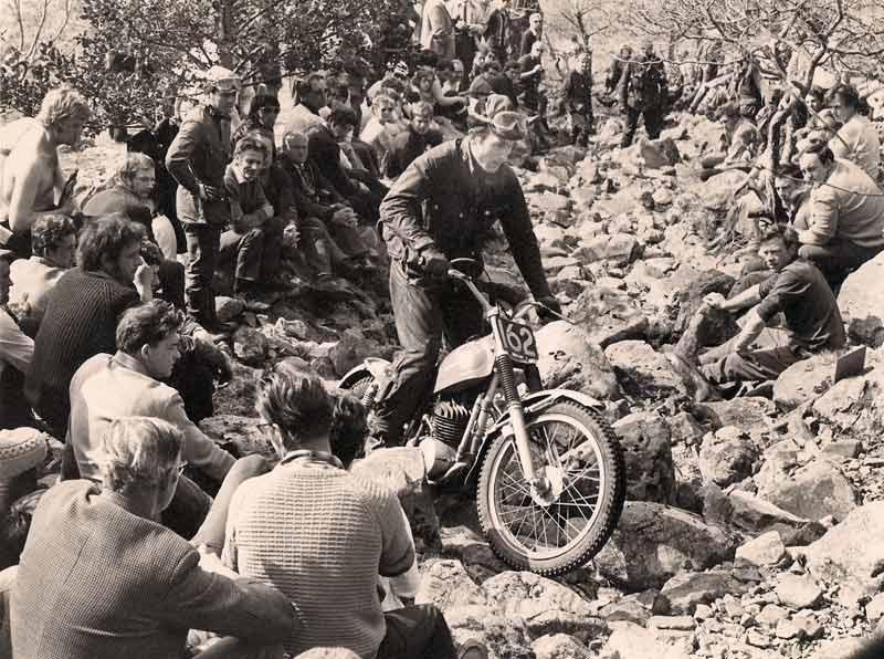50 años de la Montesa Cota (image)
