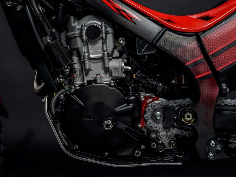 Motor de la Montesa Cota 300RR 2017