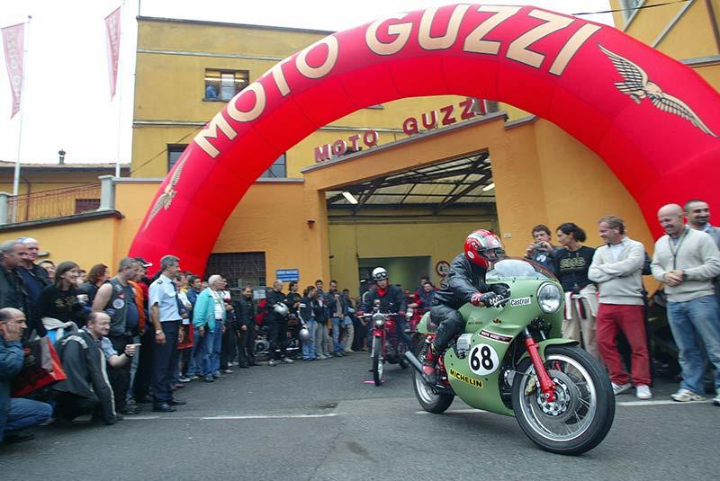 03 Moto Guzzi Open House GMG