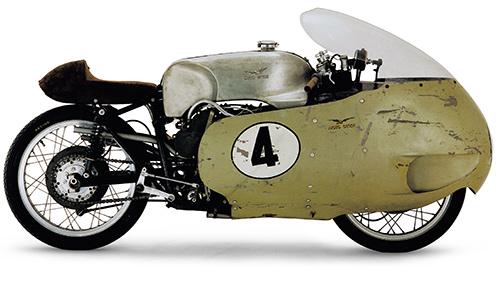 1956 Moto Guzzi Otto Cilindri