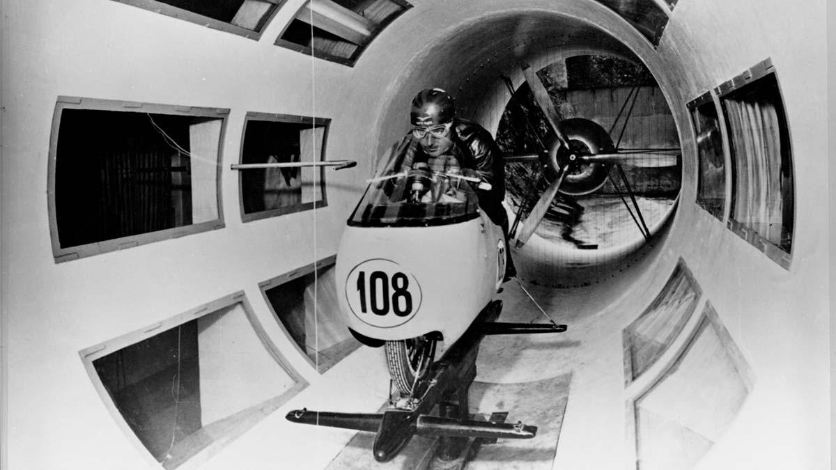 1921-2021: 100 años disfrutando con Moto Guzzi (image)