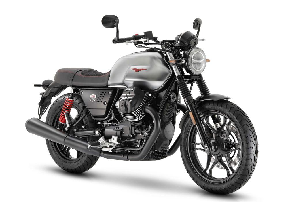 Moto Guzzi V7 III Stone S 2020 (image)
