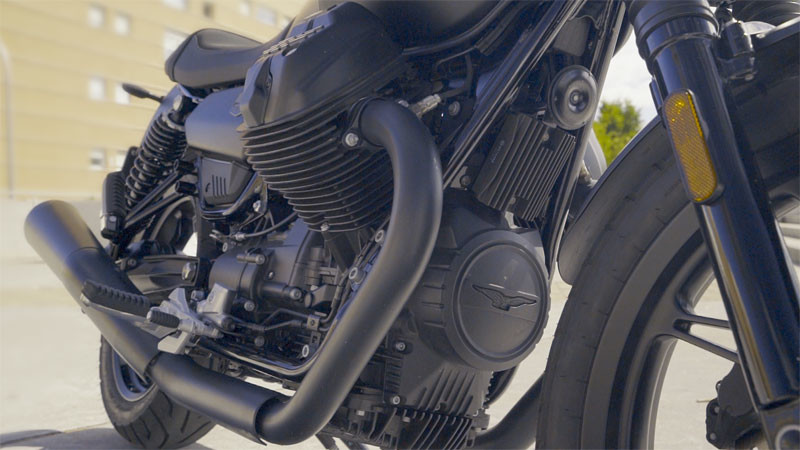prueba moto guzzi v7 2021 accion texto 4