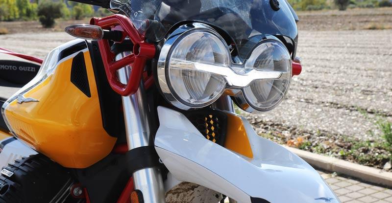 moto guzzi v85 tt prueba detalles 09