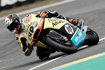 Moto2 GP de Francia: Rins asalta el liderato (image)