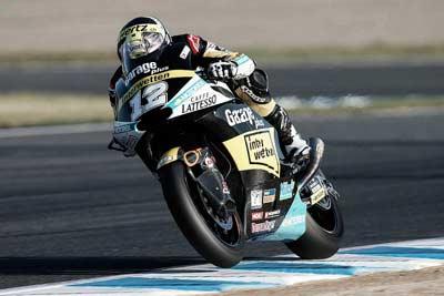 GP Japón Moto2: Rins al suelo y Luthi logra la victoria (image)