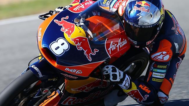 Jack Miller se plantea dar el salto directamente a MotoGP (image)