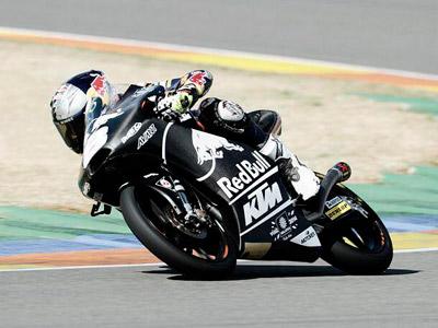 Test Moto3 Jerez (1ª jornada): Miller de nuevo el más rápido (image)