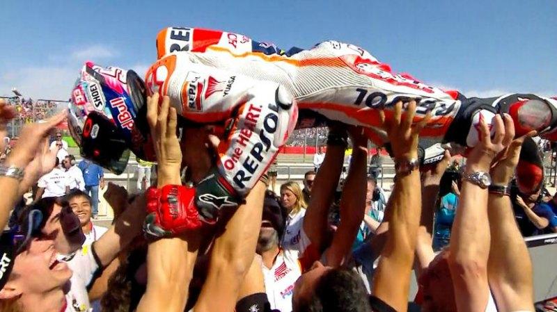motogp 2016 motorland marquez manteo