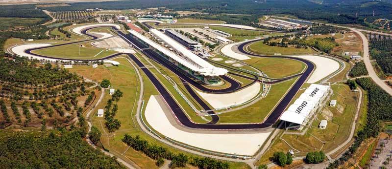 circuito sepang motogp