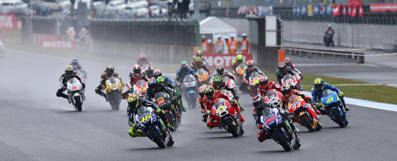 GP Japón 2016 MotoGP: horarios y cómo verlo en TV (image)