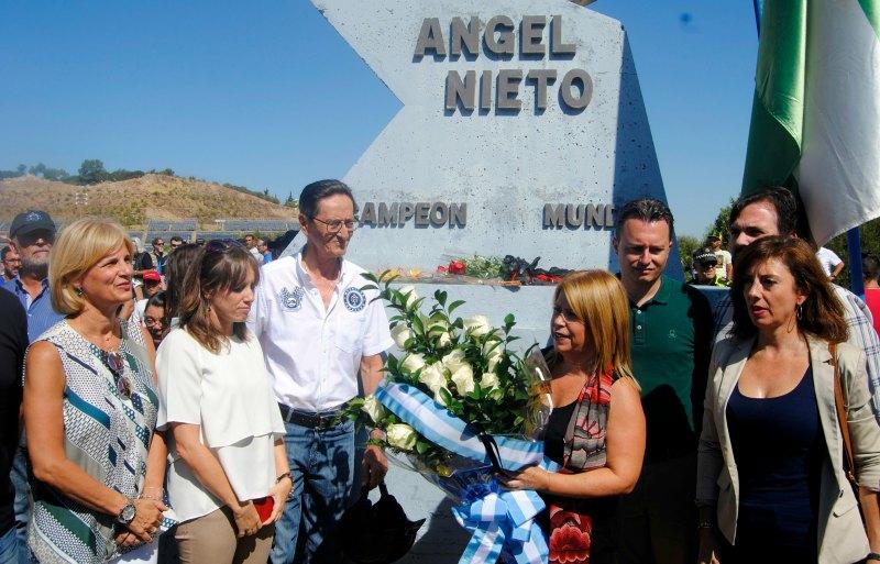 El Circuito de Jerez llevará el nombre de Ángel Nieto (image)