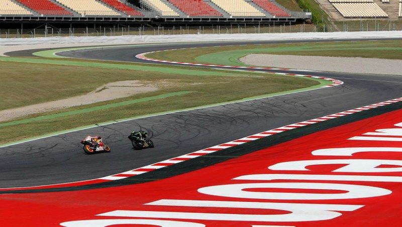 GP Cataluña MotoGP 2017: horarios, información y cómo verlo (image)