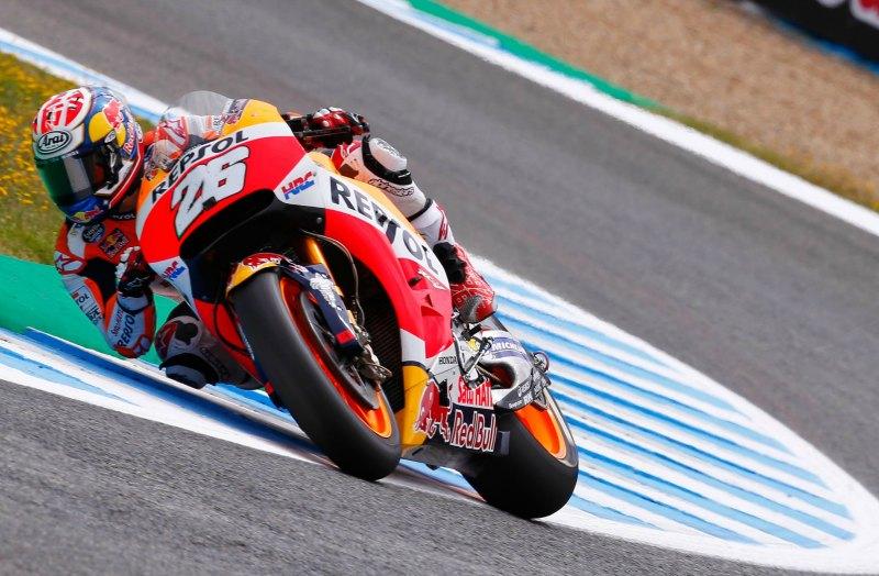GP España 2017 MotoGP: Pedrosa perfecto, Lorenzo sobresaliente (image)