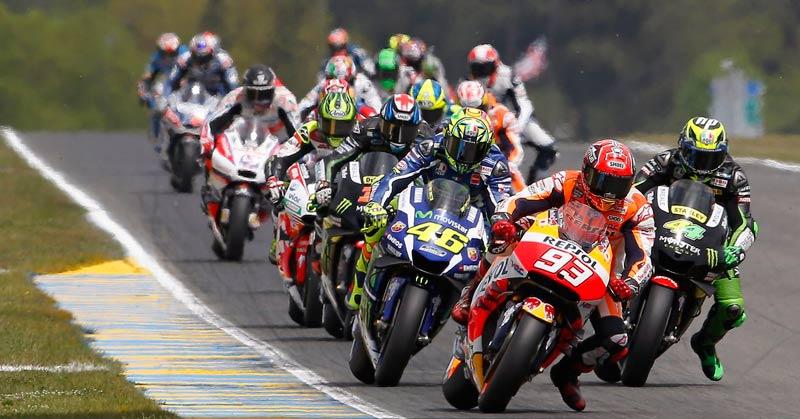 GP Francia MotoGP 2017: horarios, información y cómo verlo (image)