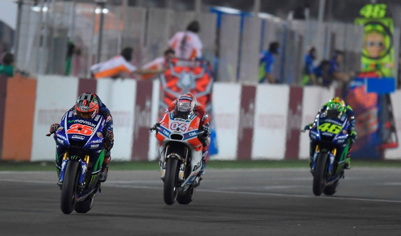 motogp 2017 gp qatar noticia carrera